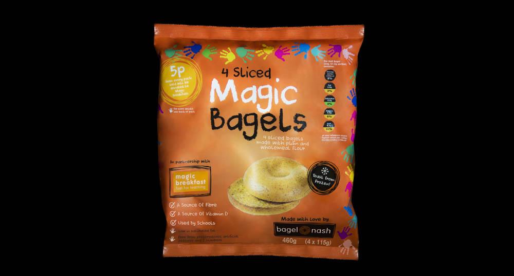 magic bagel shot pack
